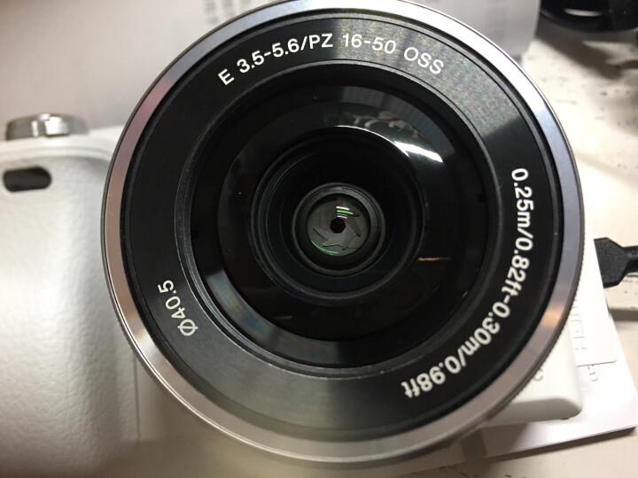 索尼(SONY)Alpha 6000L APS-C微单数码相机官方最新质量评测_内幕揭秘 艾德评测 第9张