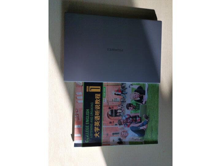 华为(HUAWEI)MateBook D 14全面屏轻薄笔记本怎样【真实评测揭秘】对比说说同型号质量优缺点如何【好评吐槽】 _经典曝光 众测 第15张