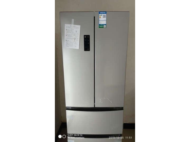 容声(Ronshen) 319升 多门四开门冰箱BCD-319WD11MP怎么样?真实质量评测大揭秘 值得评测吗 第9张
