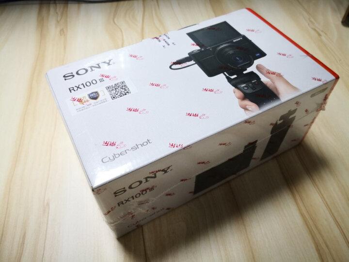 索尼(SONY)RX100M3G 黑卡数码相机怎样【真实评测揭秘】质量口碑如何,详情评测分享 _经典曝光 艾德评测 第5张