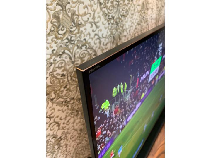 索尼(SONY)KD-65X9500G 65英寸液晶电视新款优缺点怎么样【真实揭秘】内幕详情分享【吐槽】 _经典曝光 众测 第19张
