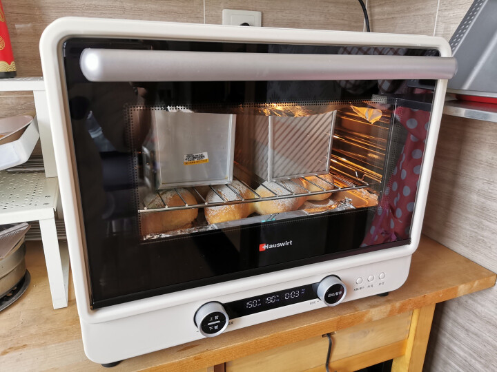 海氏(Hauswirt)C76同款多功能电烤箱怎么样【猛戳分享】质量内幕详情 电器拆机百科 第8张