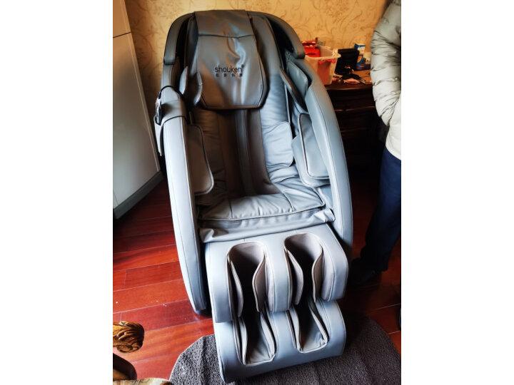 松研 按摩椅A9A+家用测评曝光,最真实使用感受曝光【必看】 好货众测 第13张