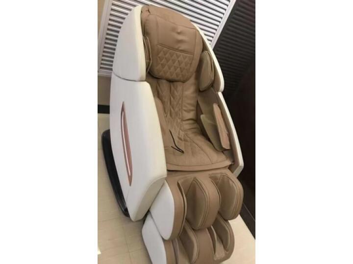 欧利华(oliva)家用新款全自动按摩椅A7500测评曝光?不得不看【质量大曝光】 好货众测 第7张