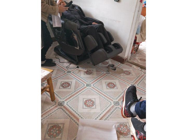 迪斯(Desleep)按摩椅家用全身DE-T11L质量如何_网上的和实体店一样吗 艾德评测 第11张