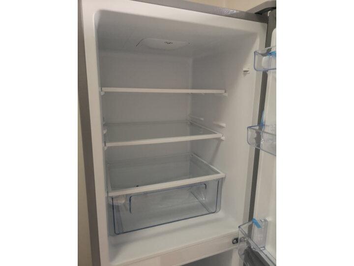TCL 216升 三门冰箱BCD-216TF3好不好,质量如何【已解决】 艾德评测 第5张