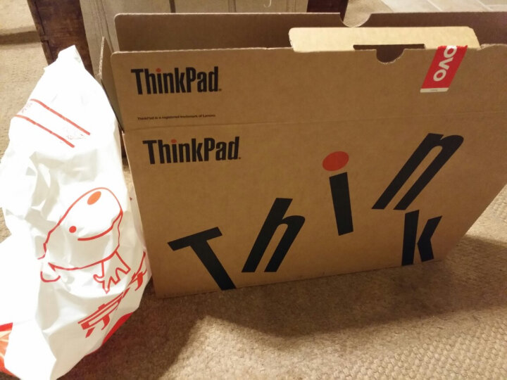 【询底价测评】ThinkPad E15 15.6英寸窄边框笔记本电脑怎么样【真实大揭秘】质量性能评测必看 首页 第9张