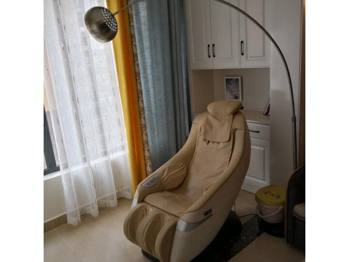 芝华仕CHEERS M2020按摩椅怎么样值得买吗真有网上说的那么好 品牌评测 第11张