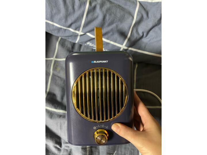 蓝宝(BLAUPUNKT)取暖器电暖器暖风机H7评测如何?质量怎样【质量评测】优缺点最新详解 _经典曝光 众测 第11张