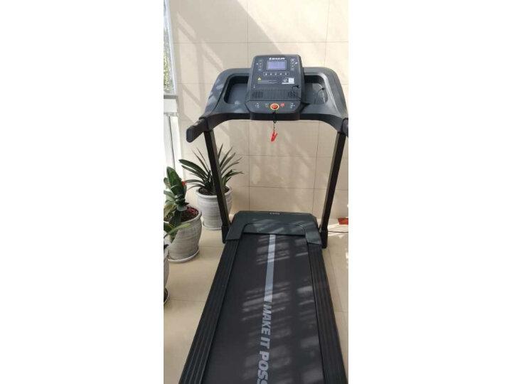 舒华(SHUA)A9智能跑步机怎么样?质量真的过关吗? 值得评测吗 第10张