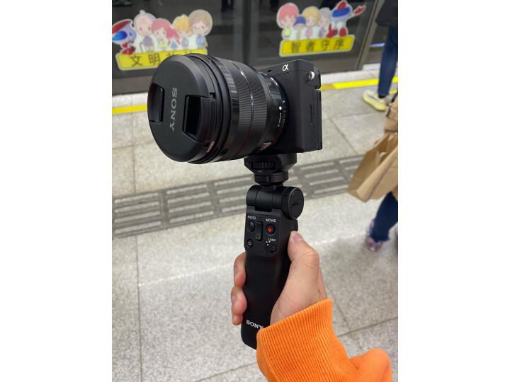 索尼(SONY)全新无线蓝牙多功能拍摄手柄GP-VPT2BT质量口碑如何??用后感受评价评测点评 艾德评测 第7张