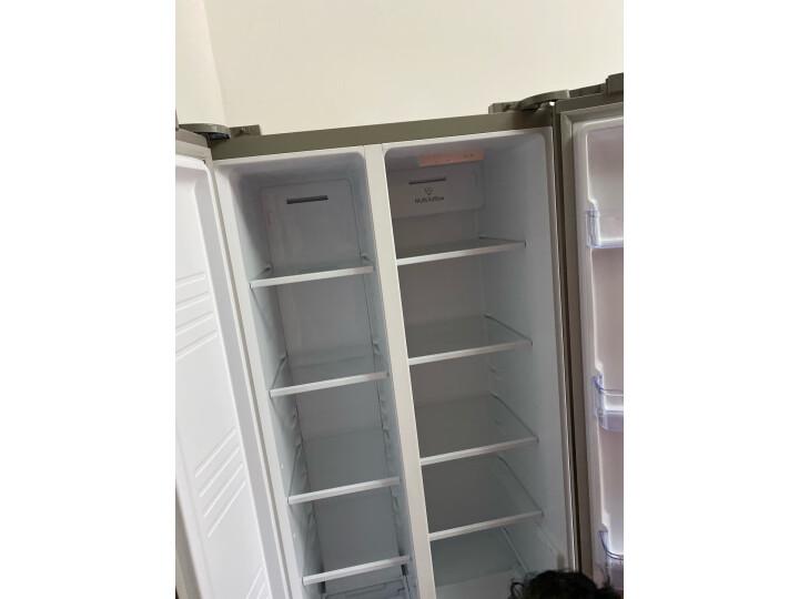 TCL 456升风冷无霜对开电冰箱BCD-456WZ50怎么样?质量口碑如何,真实揭秘 艾德评测 第10张