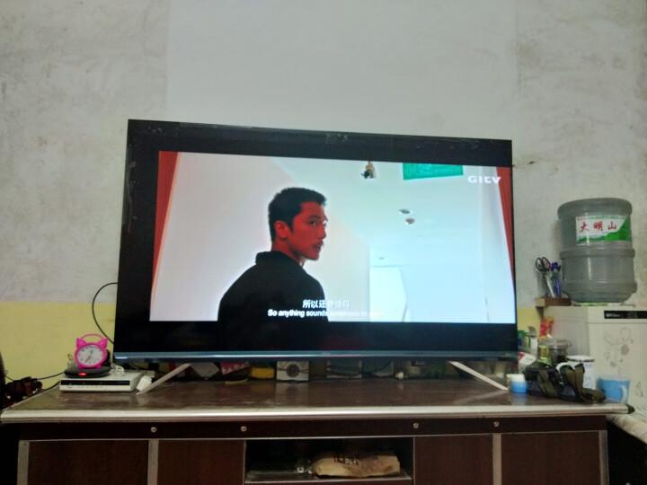 海信 VIDAA 65V3A 65英寸 4K超高清 超薄金属全面屏 海信电视怎么样?内幕评测,有图有真相  - 艾德评测 第10张