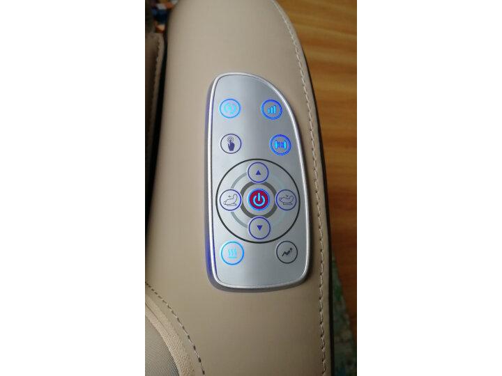 芝华仕CHEERS M2030按摩椅家用型全身测评曝光?分析哪个好? 值得评测吗 第7张
