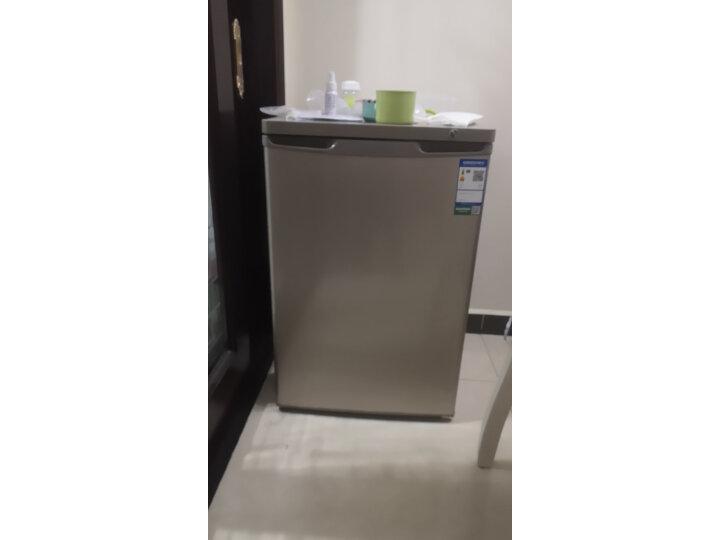 缺陷吐槽?容声(Ronshen) 86升 冰柜冰箱BD-86KTE怎么样?官方最新质量评测,内幕揭秘【必看】 好货爆料 第3张