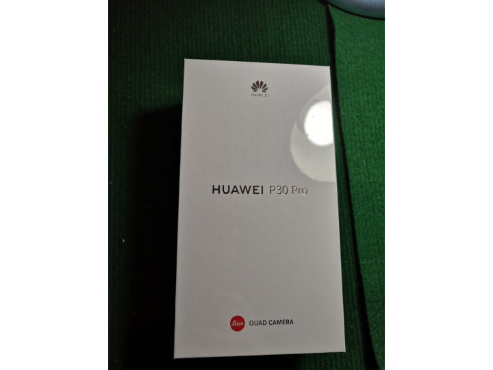 华为 HUAWEI P30 Pro 超感光徕卡四摄10倍混合变焦麒麟980芯片屏手机怎么样?口碑质量真的好不好--艾德百科网