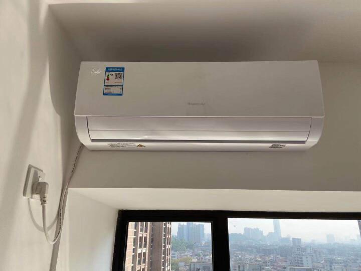 格力空调舒享和格力空调品悦那个好哪个好?有区别吗?