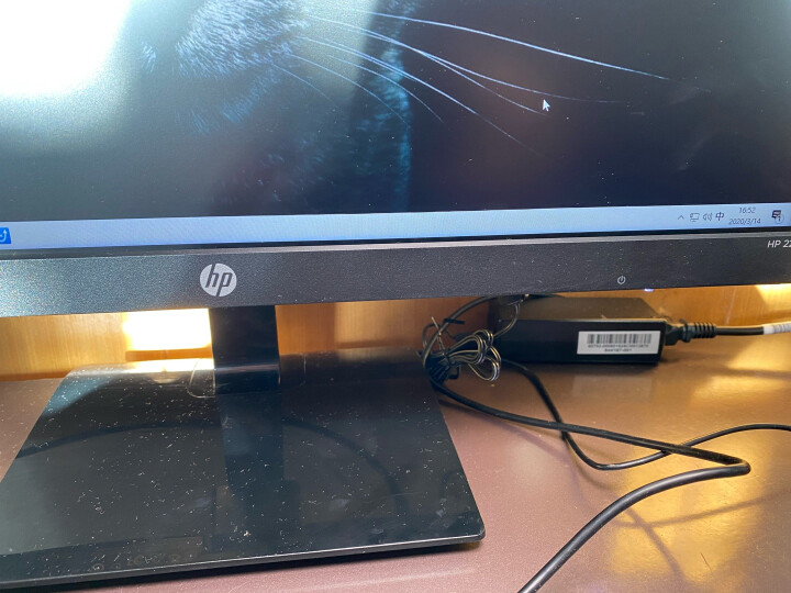 【图文测评反馈】惠普(HP)22M 21.5英寸电脑显示器怎么样?性价比高吗,深度评测揭秘 首页 第10张