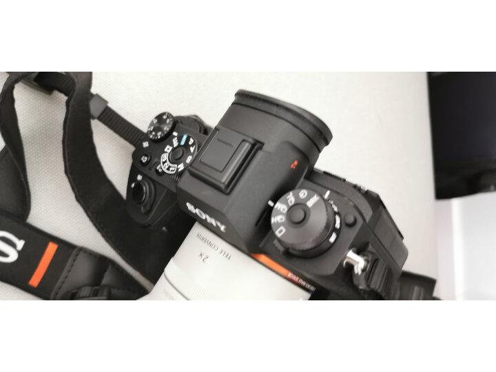 索尼(SONY)Alpha 9 全画幅微单数码相机怎么样_质量性能评测,内幕详解 艾德评测 第5张