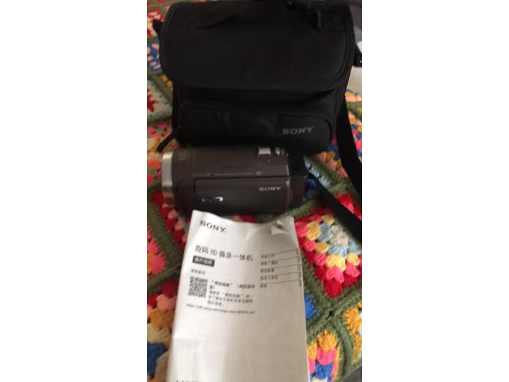 索尼(SONY)HDR-CX680 高清数码摄像机新款优缺点怎么样【同款对比揭秘】内幕分享- _经典曝光 众测 第17张