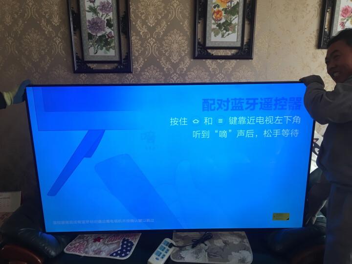 小米电视4C 65英寸人工智能液晶网络平板电视 L65M5-4C怎样【真实评测揭秘】?质量口碑差不差,值得入手吗?【吐槽】 _经典曝光 好物评测 第15张