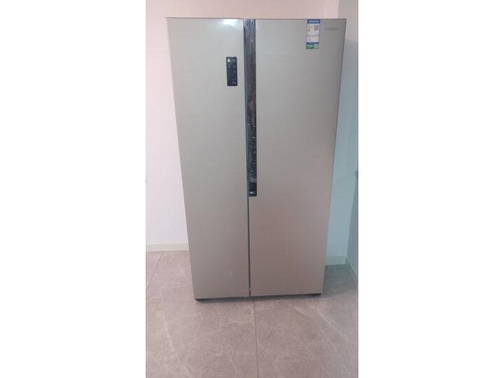 容声(Ronshen)双开门冰箱BCD-589WD11HP怎么样【为什么好】媒体吐槽 品牌评测 第5张