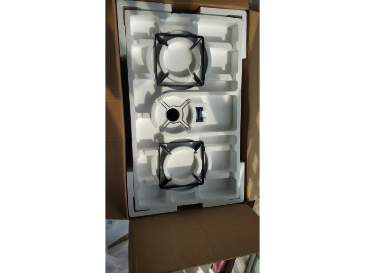 老板(Robam) JZT-56B0燃气灶 4.2kW嵌入式钢化玻璃灶具怎么样?真相揭秘一个月使用感受-苏宁优评网