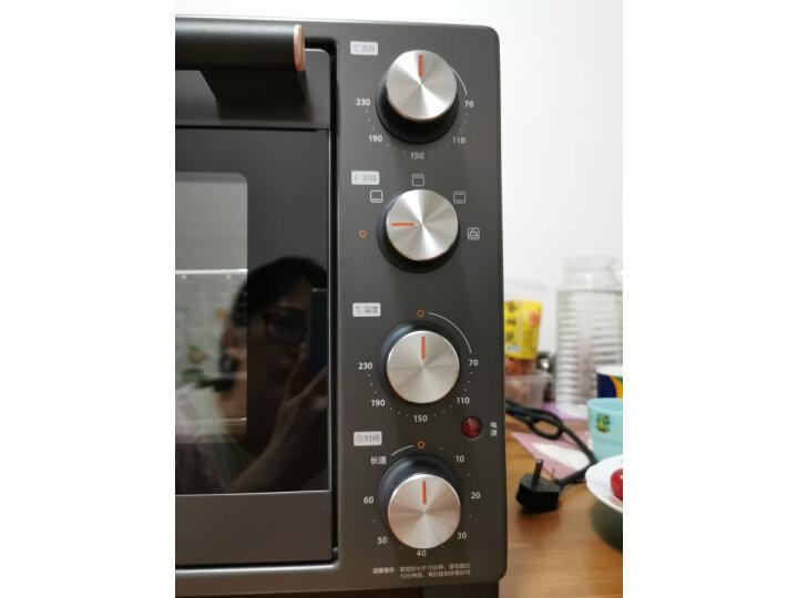 东芝 TOSHIBA电烤箱ER-TE7200怎么样【真实揭秘】内幕详情分享 品牌评测 第9张
