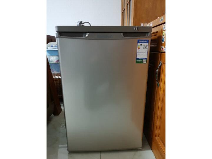 缺陷吐槽?容声(Ronshen) 86升 冰柜冰箱BD-86KTE怎么样?官方最新质量评测,内幕揭秘【必看】 好货爆料 第5张
