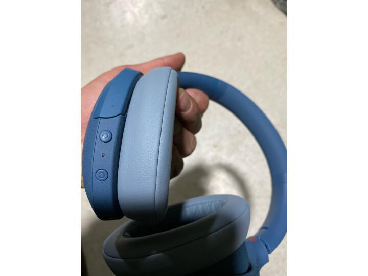 索尼(SONY)WH-H910N 蓝牙降噪无线耳机怎么样【猛戳分享】质量内幕详情 艾德评测 第12张