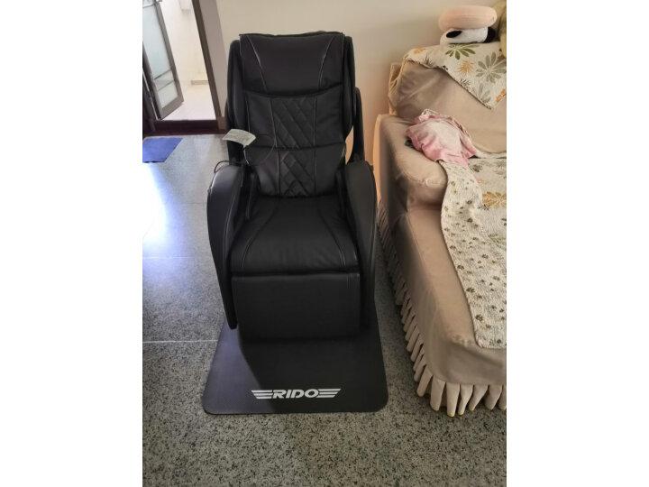 Panasonic-松下按摩椅全身多功能家用EP-MA97 T492使用测评必看【质量评测】内幕最新详解 好货众测 第13张
