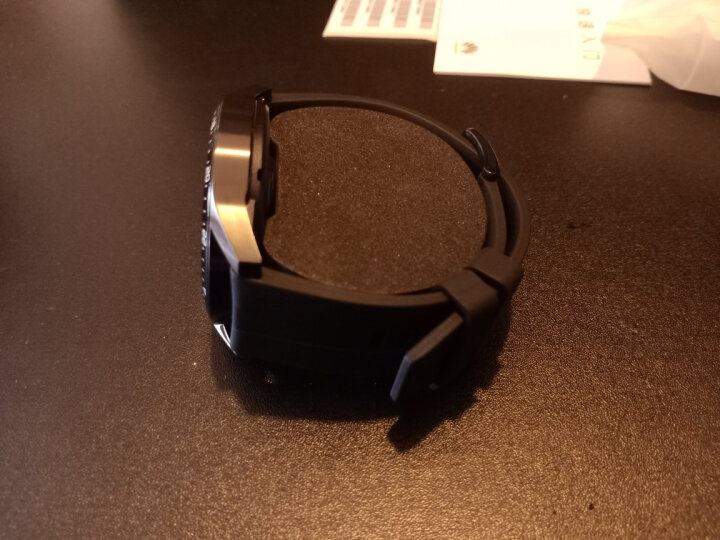 HUAWEI WATCH GT2(46mm)曜石黑 华为手表怎么样,真实质量内幕测评分享 艾德评测 第12张