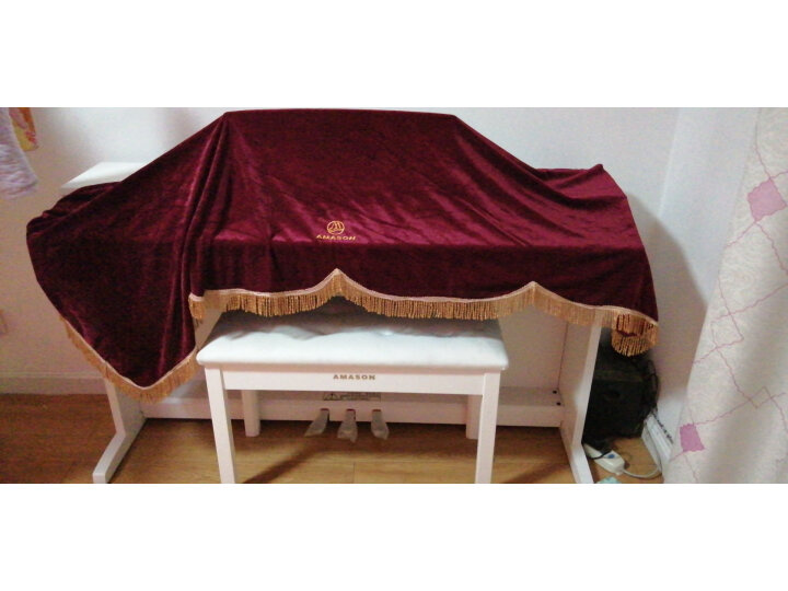 艾茉森官方旗舰店_艾茉森(Amason) 珠江艾茉森电钢琴怎么样-货源百科88网