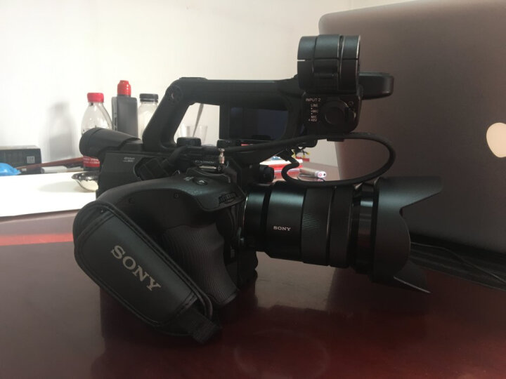 索尼(SONY)PXW-FS5M2K专业摄像机【质量评测】内幕最新详解 艾德评测 第5张
