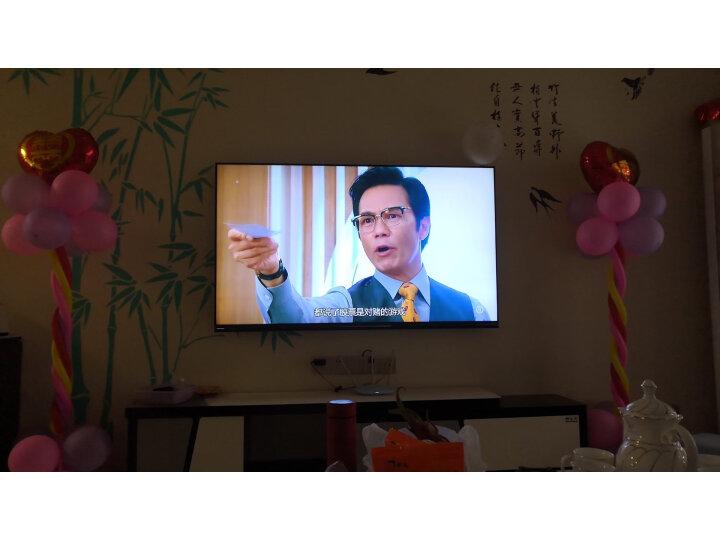 海信 VIDAA 65V3A 65英寸 4K超高清 超薄金属全面屏 海信电视怎么样?内幕评测,有图有真相  - 艾德评测 第8张