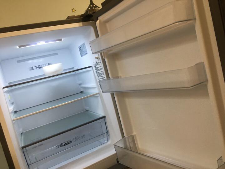 海尔(Haier)221升 风冷无霜变频三门冰箱BCD-221WDECU1新款测评怎么样??性能如何,求助大佬点评爆料 选购攻略 第12张