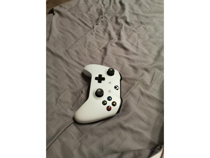 【质量内幕测评】微软(Microsoft)Xbox One S 1TB全数字青春版怎么样真实使用揭秘,不看后悔 _经典曝光