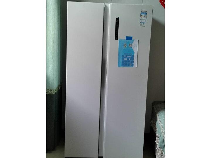 海尔 (Haier) 510升风冷无霜变频双开门对开门冰箱BCD-510WDEM怎么样?为什么反应都说好【内幕详解】 首页 第9张