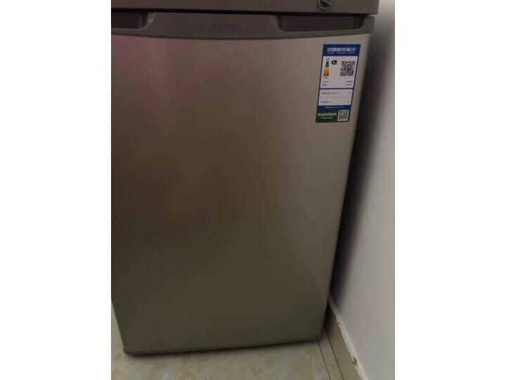 缺陷吐槽?容声(Ronshen) 86升 冰柜冰箱BD-86KTE怎么样?官方最新质量评测,内幕揭秘【必看】 好货爆料 第7张