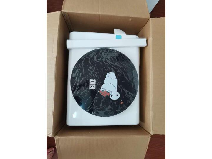 小天鹅 (LittleSwan)迷你儿童婴儿壁挂洗衣机TG30MINI3怎么样?真实买家评价质量优缺点如何 值得评测吗 第11张