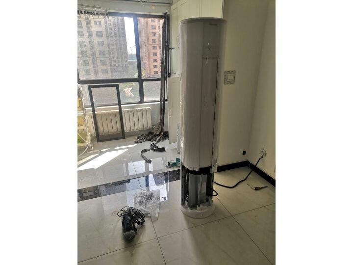 海信(Hisense)3匹变频冷暖立式空调柜机KFR-72LW A8X730N-A3(2N35)怎么样.质量好不好【内幕详解】-苏宁优评网