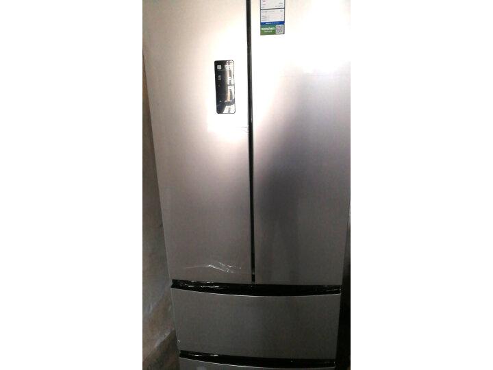 容声(Ronshen) 319升 多门四开门冰箱BCD-319WD11MP怎么样?真实质量评测大揭秘 值得评测吗 第8张