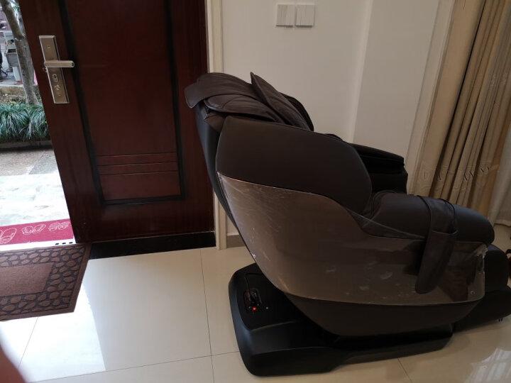 迪斯(Desleep)按摩椅家用全身DE-T11L质量如何_网上的和实体店一样吗 艾德评测 第4张