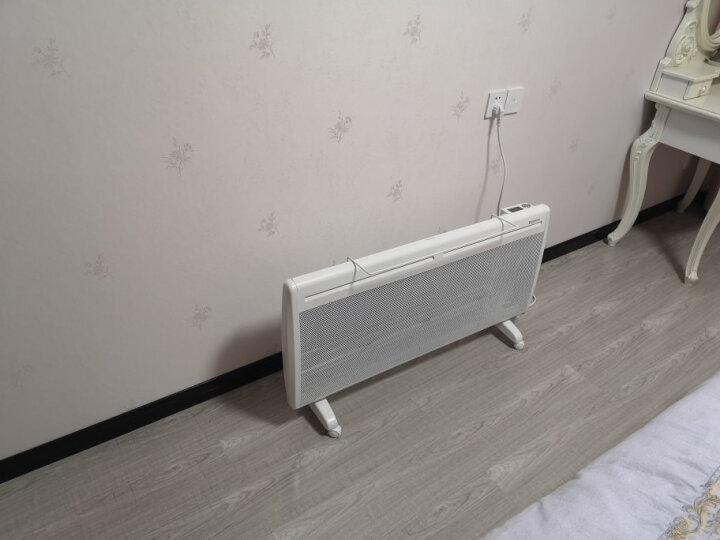 百斯腾 家用静音电暖气浴室防水取暖器S8 2200W好不好,说说最新使用感受如何 _经典曝光 众测 第7张