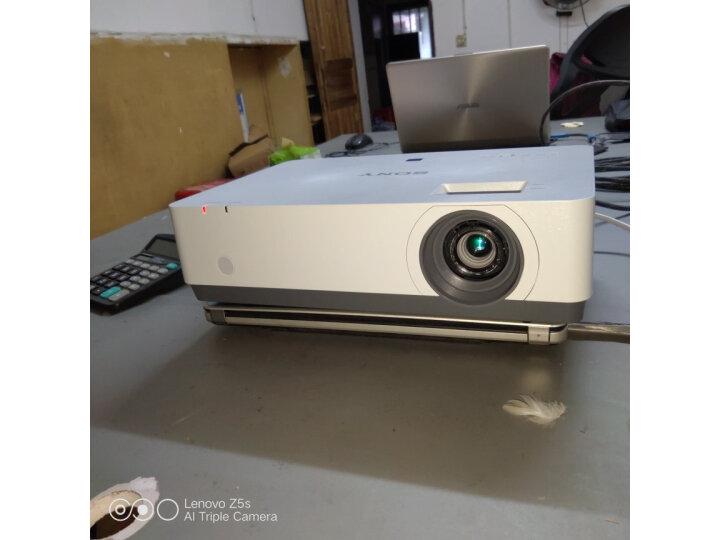 【内情吐槽反馈】索尼(SONY)VPL-EX430 投影仪怎么样?性能比较分析【内幕详解】 好货爆料 第3张