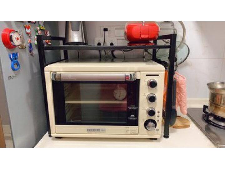 【图文测评曝光】柏翠(petrus)电烤箱家用PE5450怎么样?多少人不看这里都会被忽悠了啊 首页 第4张