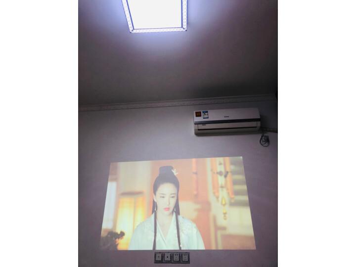 峰米投影仪 Vogue家庭用投影机影院怎么样真实使用揭秘,不看后悔 _经典曝光 好物评测 第13张