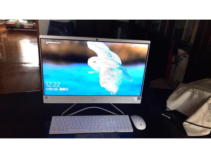 惠普(HP)星青春版 高清一体机电脑27英寸好不好,为什么如此火爆 艾德评测 第13张