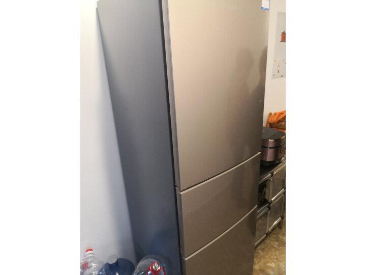 美的236升冰箱 华凌冰箱218升三开门冰箱怎么样, 亲身使用经历曝光 ,内幕曝光 值得评测吗 第2张