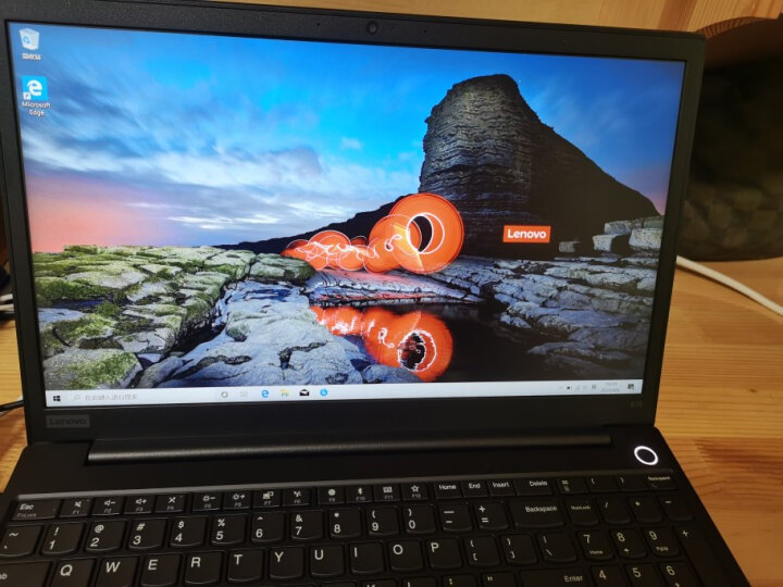 ThinkPad E15 15.6英寸窄边框笔记本电脑新款优缺点怎么样【同款质量评测】入手必看 _经典曝光 艾德评测 第15张
